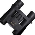 Бинокль Nikon Aculon А30 10x25 черный
