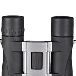 Бинокль Nikon Aculon А30 8x25 серебристый