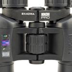 Бинокль Yukon Pro 8х40 WA